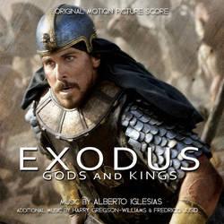 Exodus Gods  Kings 8 by Jafargenie