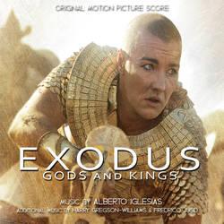 Exodus Gods  Kings 9 by Jafargenie