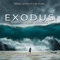 Exodus Gods  Kings 10 by Jafargenie