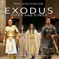 Exodus Gods  Kings 11 by Jafargenie