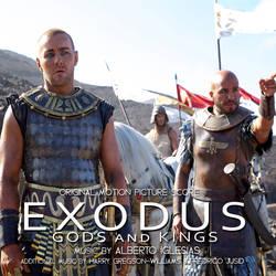 Exodus Gods  Kings 12 by Jafargenie