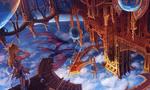 The Sky Dragon's Loft by UNGDI-SEA