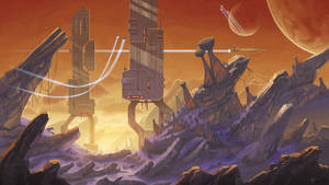 I was twelve and this was sci-fi.