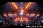 Sierra Ops: CIC Room