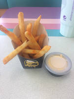 Taco Bell Nacho Fries by LouisEugenioJR