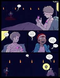 demon's Mirror-page 338!
