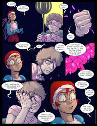 demon's Mirror-page 339!