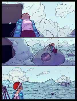 demon's Mirror-page 344!
