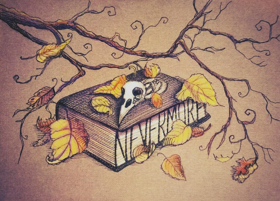 October 21 by nokeek