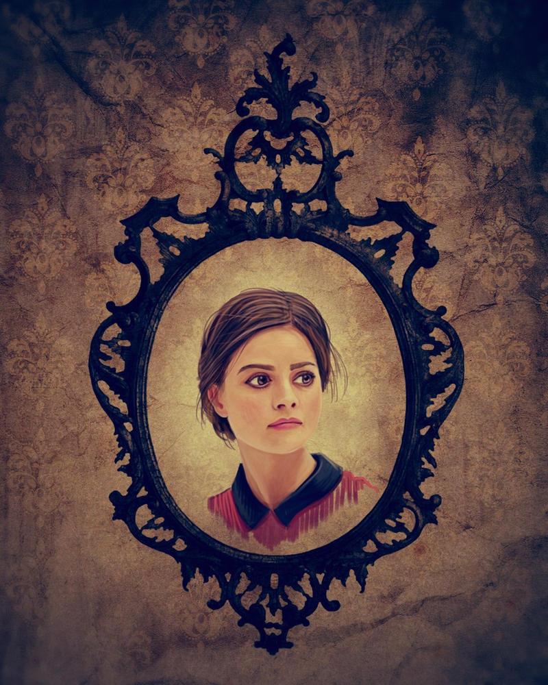 Clara by nokeek