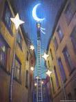 Riga Starry Street