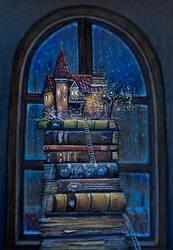 Castle Book