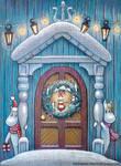 Moomin Christmas
