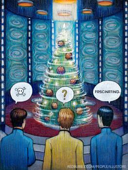 Star Trek Christmas