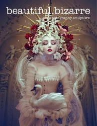 beautiful.bizarre magazine: July Issue by BeautifulBizarreMag
