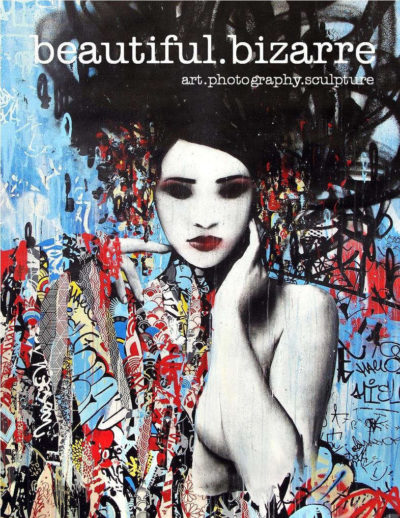 beautiful.bizarre Issue 009 by BeautifulBizarreMag