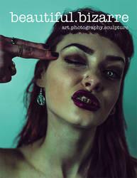 beautiful.bizarre Issue 010 by BeautifulBizarreMag