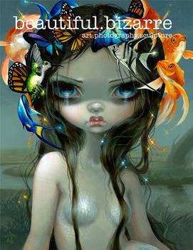 Beautiful Bizarre Magazine issue 014
