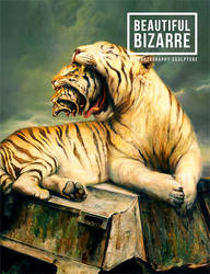 Beautiful Bizarre Magazine issue 017