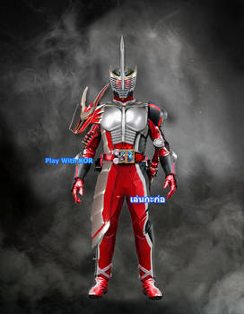 Kamen Rider Ryuki Dragsaber