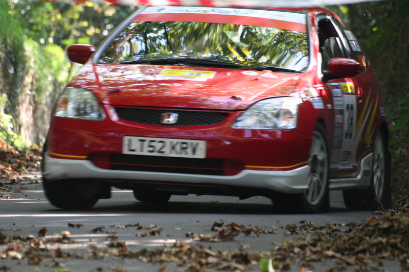 Trinity rally 07 by czakalwe