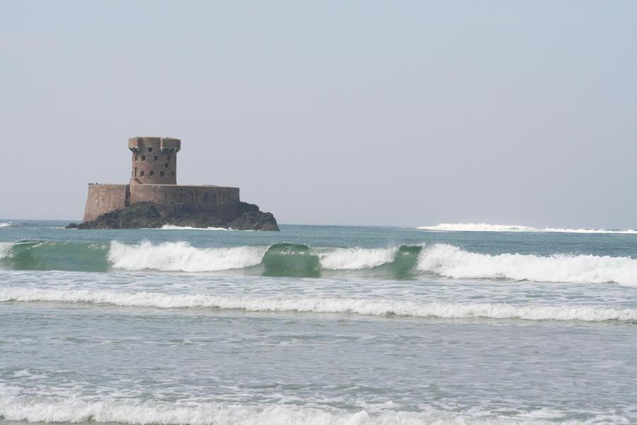 La Rocco surf by czakalwe