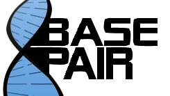 BasePair Logo- Condensed by ph33lth3lov3