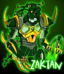 Zaktan 2007 by Krekka01