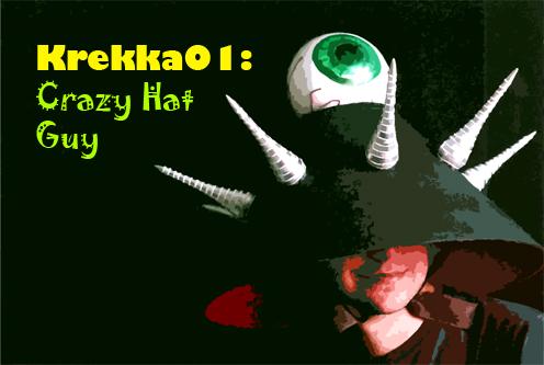 Krekka01's Profile Picture
