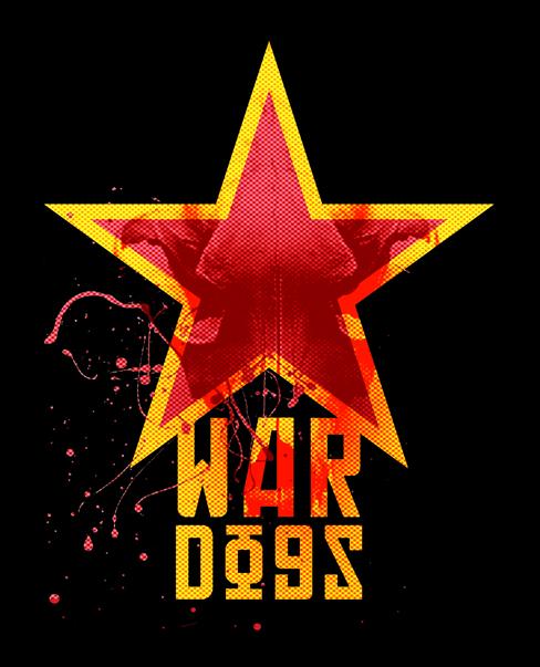 war dogs logo