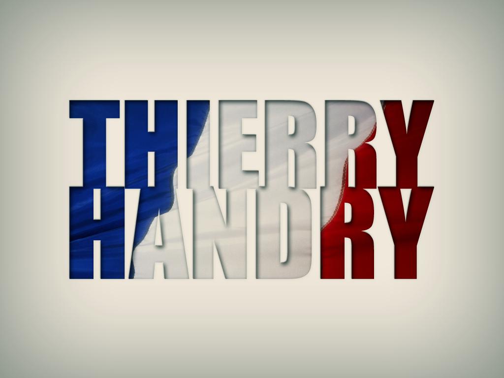 thierry handry by FernandoLucas