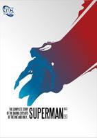 superman concept 02 by FernandoLucas