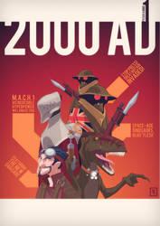 2000 ad by FernandoLucas