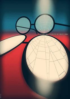 Spider-man by David Lynch