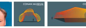 conan museum