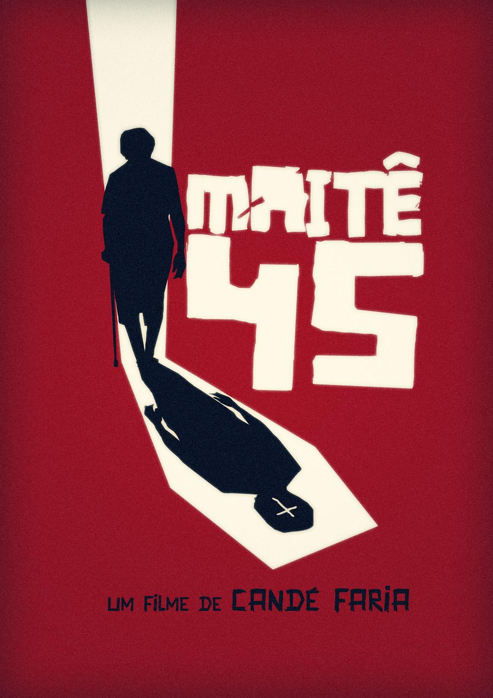 Maite 45 by FernandoLucas