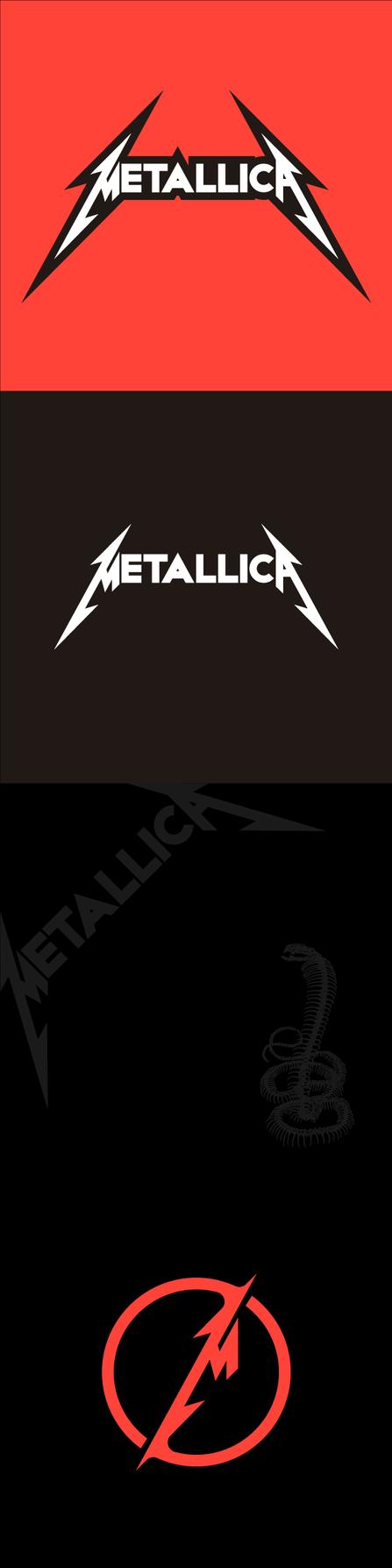 Metallica by FernandoLucas