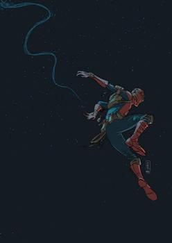 spider-man steampunk
