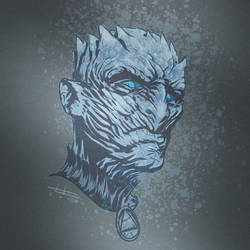 games of thrones ice king
