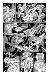Patient Zero Page Preview by phuvuong