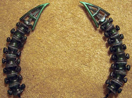 Dead Master Horns by koi-ishly