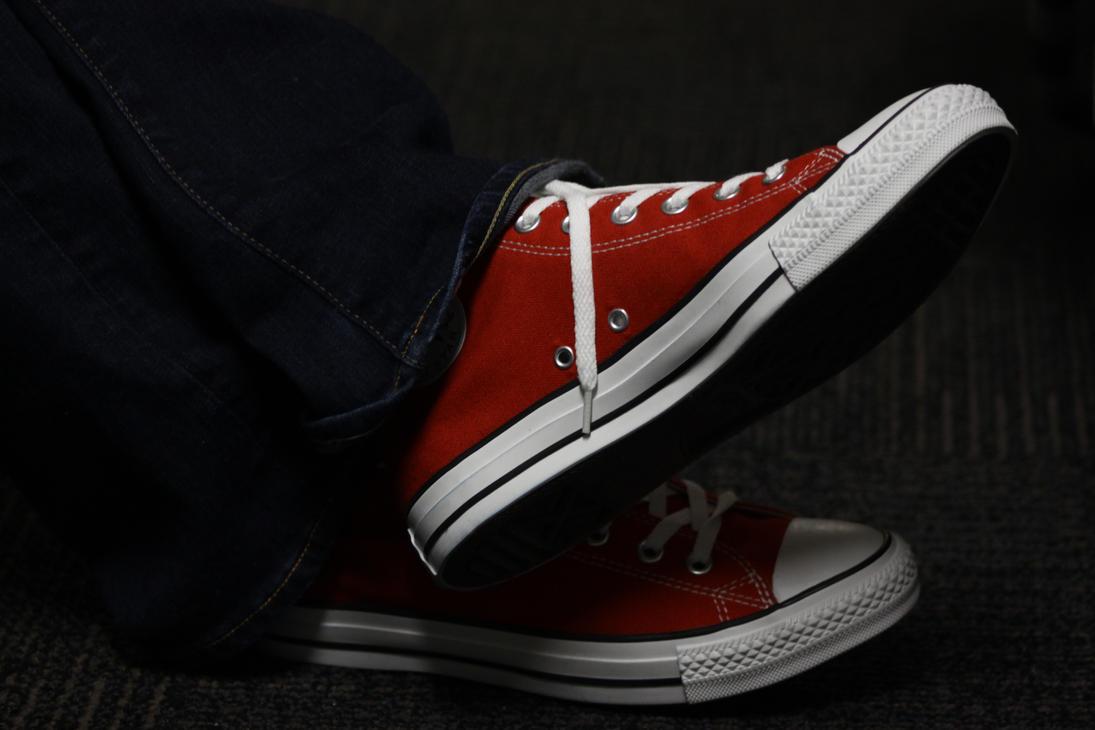 Converse by BackermanBass