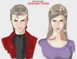 The Ashford Twins