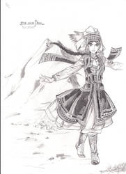 Amira-Otoyomegatari by Nox-666