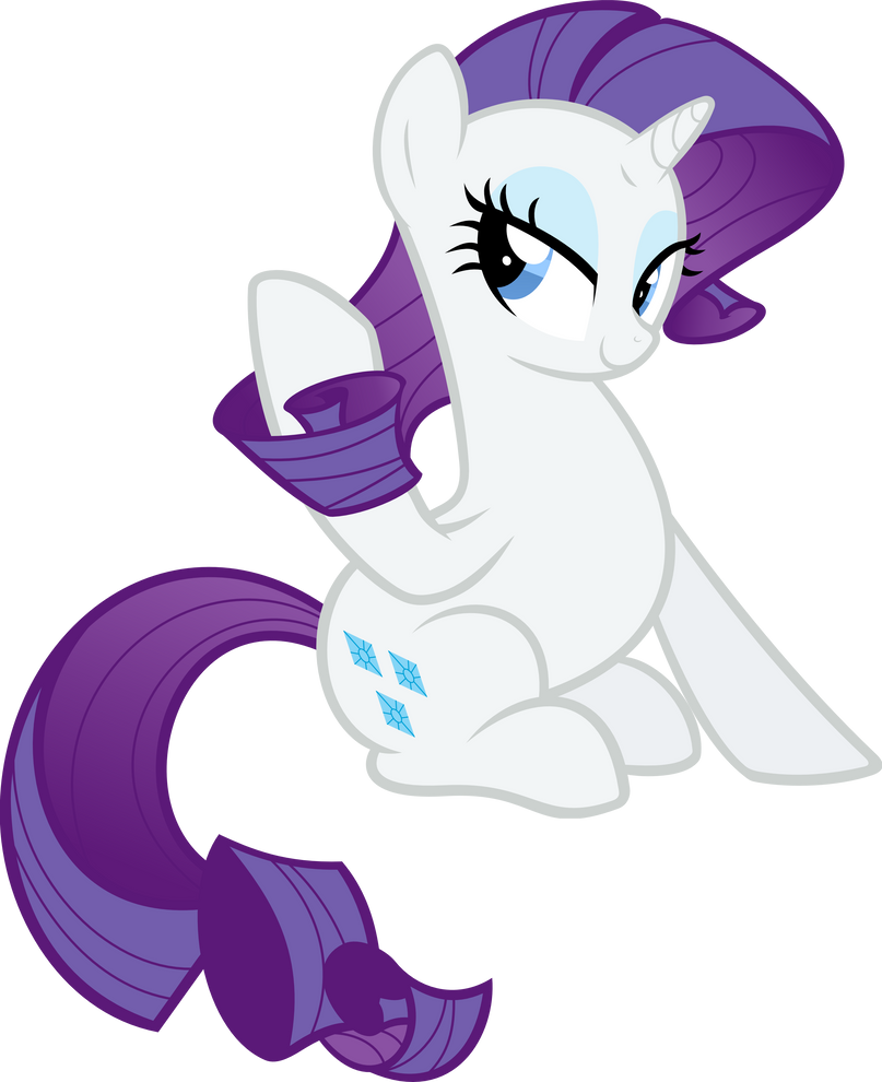 Rarity by BreadKing
