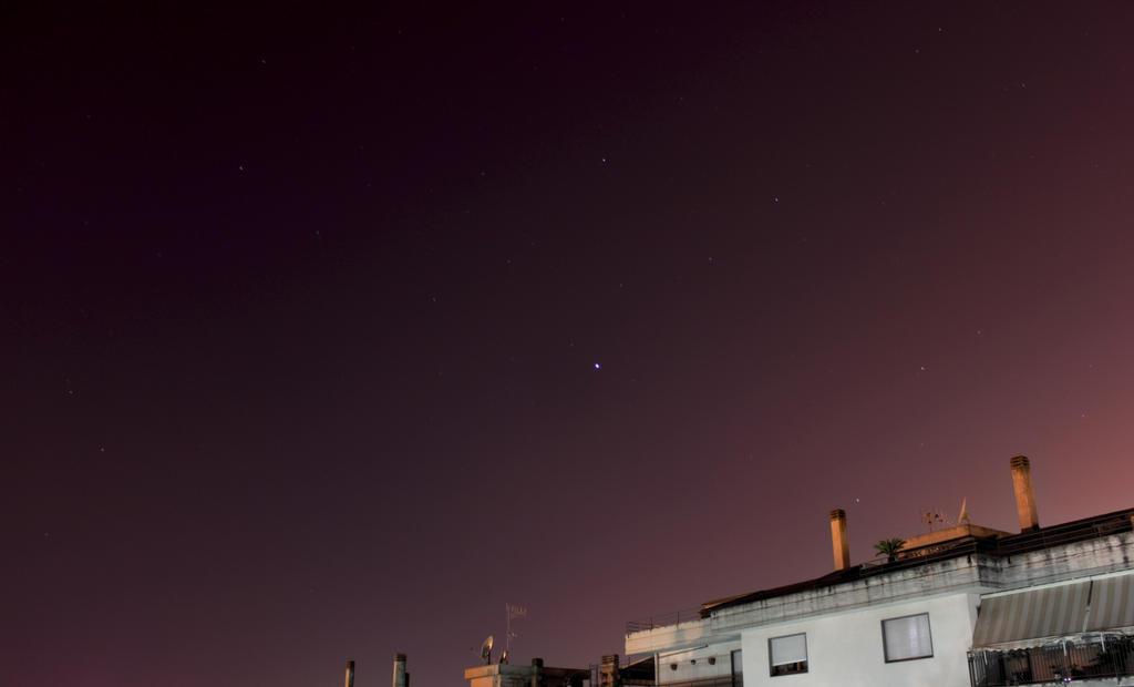Jupiter, 30.06.16 by Alicss