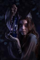 Midnight by Gven-ka