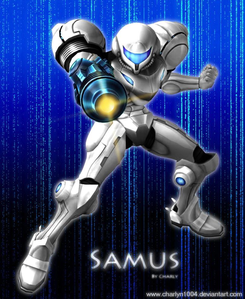 Samus para LKN by charlyn1004