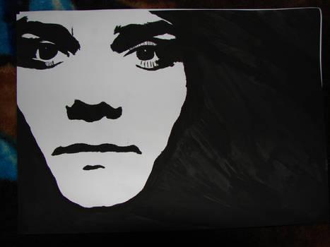 Gerard Way III