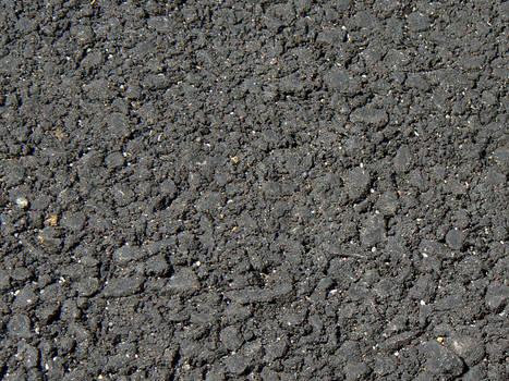Texture - Bitumen